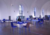 Museet er lukket - en udstilling om Knud Pedersen