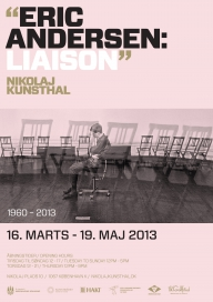 Eric Andersen: LIAISON