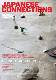 Japanese Connections – Nikolaj Kunsthal