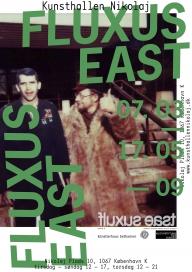 FLUXUS EAST