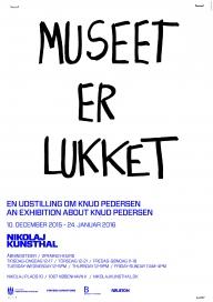 Museet-er-lukket-en-udstilling-om-Knud-Pedersen
