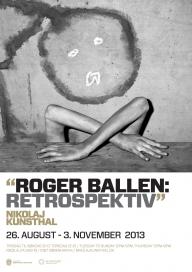 Roger Ballen: Retrospektiv - Nikolaj Kunsthal