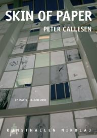Peter Callesen: Skin of Paper