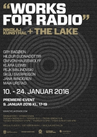 The-Lake-Nikolaj-Kunsthal-Works-For-Radio