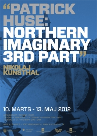 Patrick Huse: Northern Imaginary 3rd part