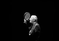 Leonard Cohen Stage